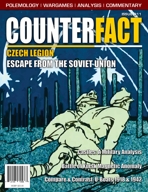 Pre-Order: CounterFact Issue 11